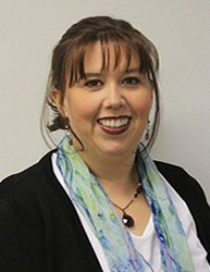 author Ashley Bazer