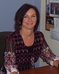 Van Vleet, Becky
