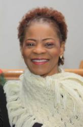 Allen, Reverend Caron M.