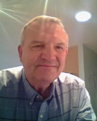 Local Author Daryl Kuiper