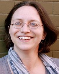 Local Author: DeAnna Knippling