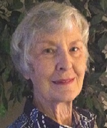 Local Author Faye Thompson