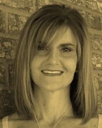 Local Author Janna Vought