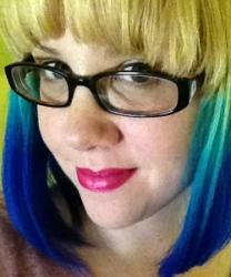 Local Author Jessica Grey