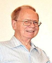 author Kenneth Bressett