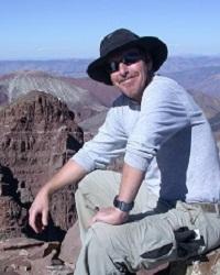Local author T. Duren Jones