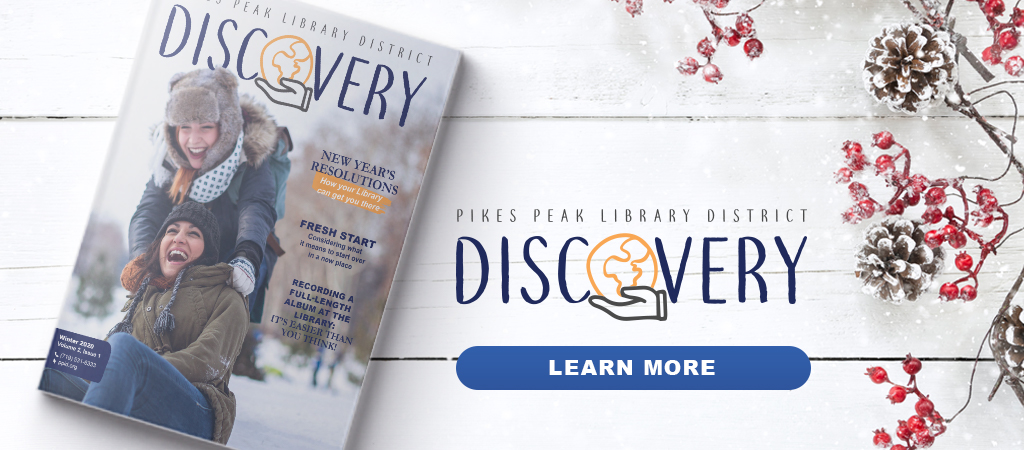 District Discovery Winter 2020