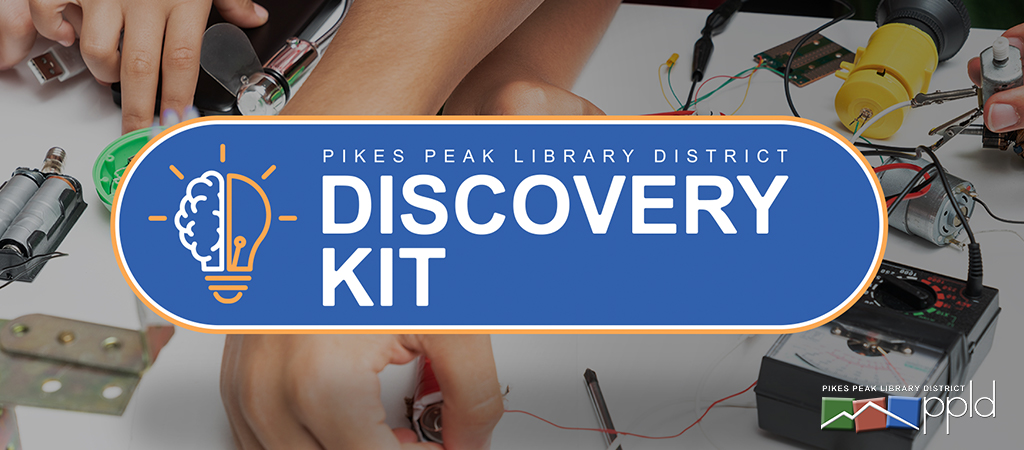 Slide Discovery Kits