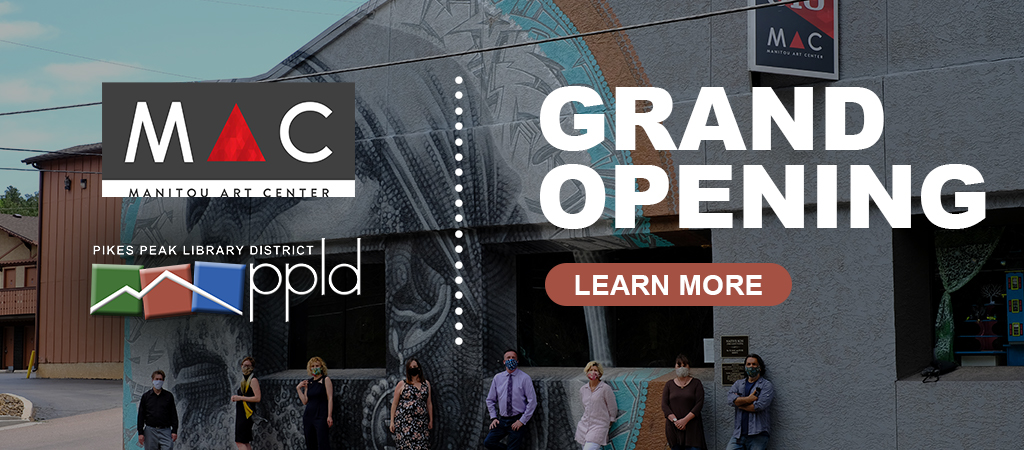 Slide MAC Grand Opening