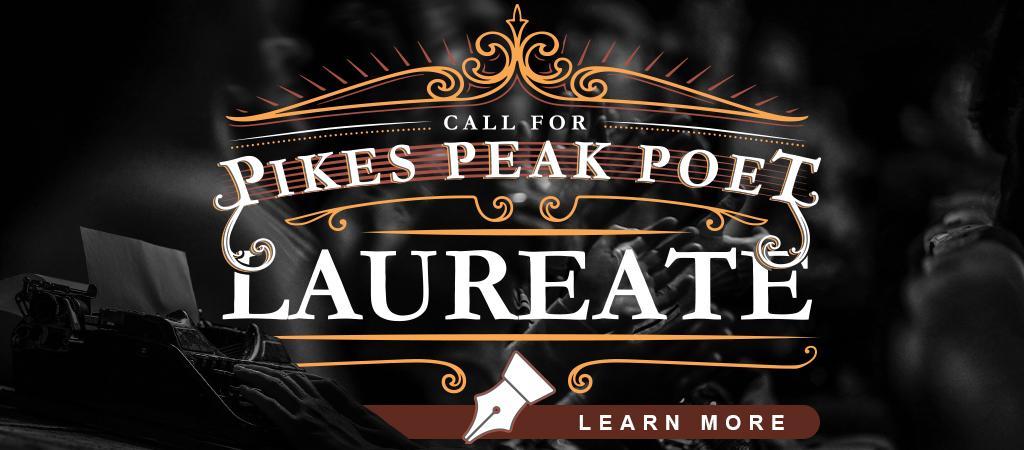 Pikes Peak Poet Laureate