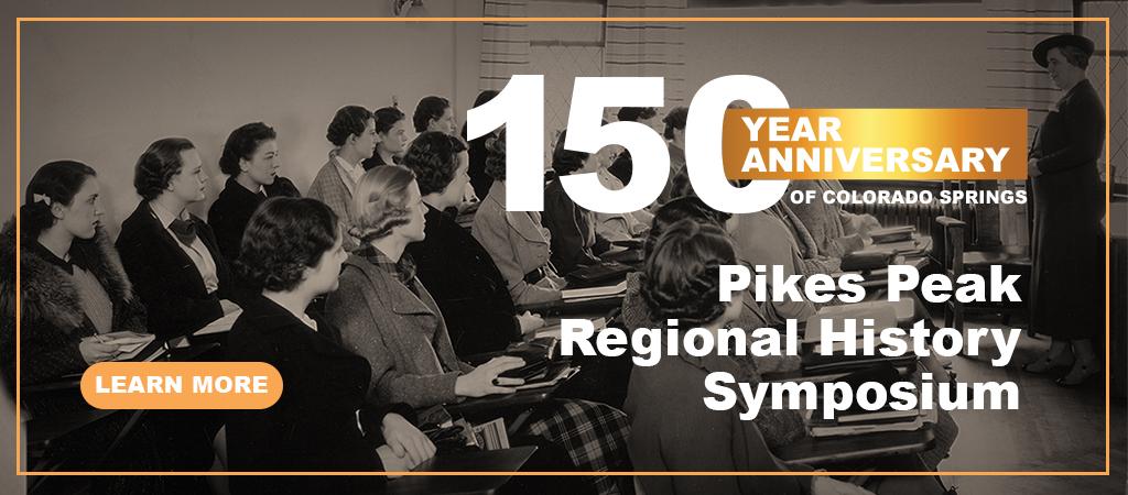 Slide Regional History Symposium 2021