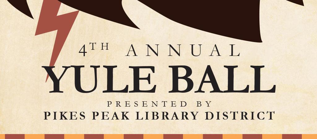 Yule Ball image