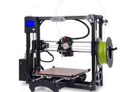 3D Printing Opening Doors for Students & Entrepreneurs