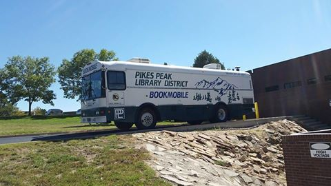 Mobile Library 698