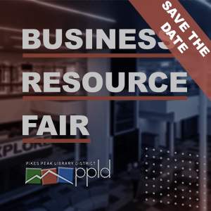 Business Resource Fair
