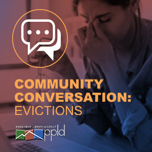Community Conversation: Evictions