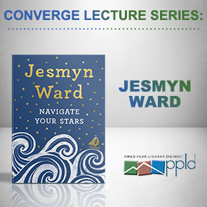 Converge Lecture Series: Jesmyn Ward