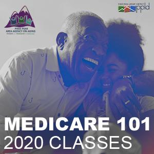 Medicare 101 image