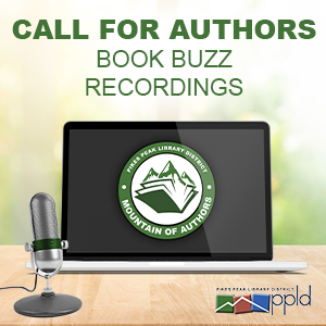 Call for Authors: Virtual Book Buzz Showcase