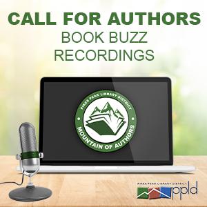 Call for Authors: Virtual Book Buzz Showcase