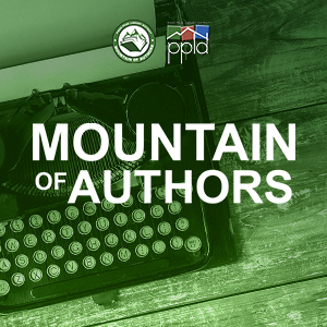 15th Annual Mountain of Authors