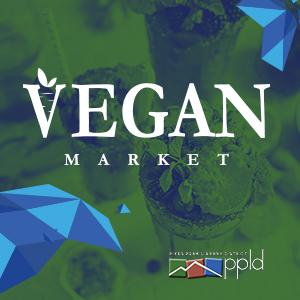 Holiday Vegan Market