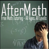 AfterMath: Free Math Tutoring at Monument and East Libraries