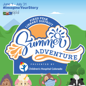 Summer Adventure presented by Children's Hospital of Colorado
