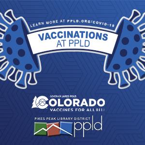 Covid-19 Vaccinations at PPLD