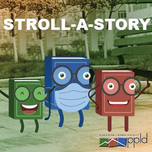 Stroll-a-Story