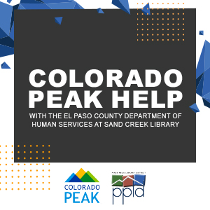 Colorado Peak Help