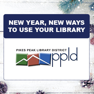 New Year, New Ways to Use Your Library - New Years Resolutions