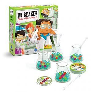 Dr. Beaker Game
