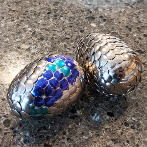 Tween Twist: Dragon Eggs