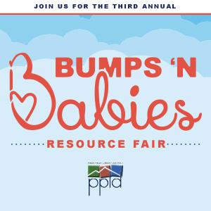 Bumps 'n Babies Resource Fair