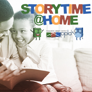 Storytime@Home: Digital Storytime Materials
