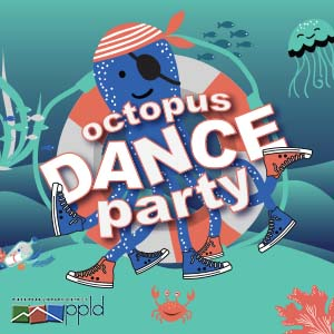 Octopus Dance Party