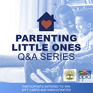 Parenting Little Ones: Q&A Series