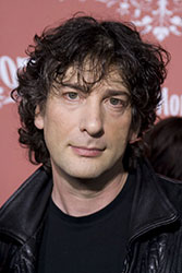 Neil Gaiman: Why Our Future Depends on Libraries