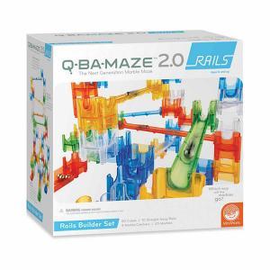 Q-BA-Maze Marble