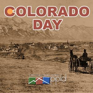 Colorado Day!