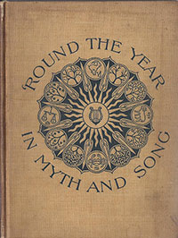 'Round the Year in Myth and Song