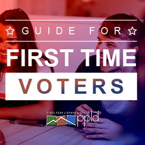 Every Vote Counts – Voter Registration Information