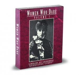 Women Who Dare Cards