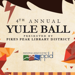 4th Annual Yule Ball image
