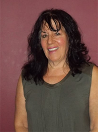 Barbara Dimond