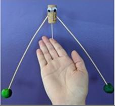 STEM: Balancing Buddy