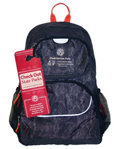 Check Out Colorado Backpack
