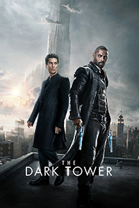 The Dark Tower: The Last Gunslinger