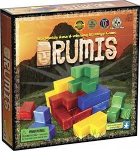 RUMIS game
